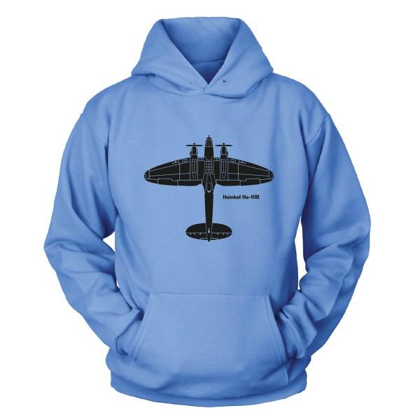 Heinkel He-111B Kapuzenpullover