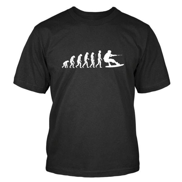 Wakeboard Evolution T-Shirt