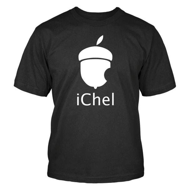 iChel T-Shirt