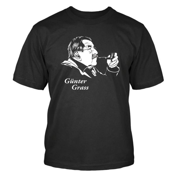 Günter Grass T-Shirt