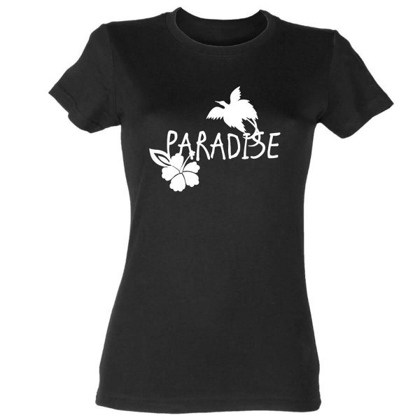 Paradise Damen T-Shirt