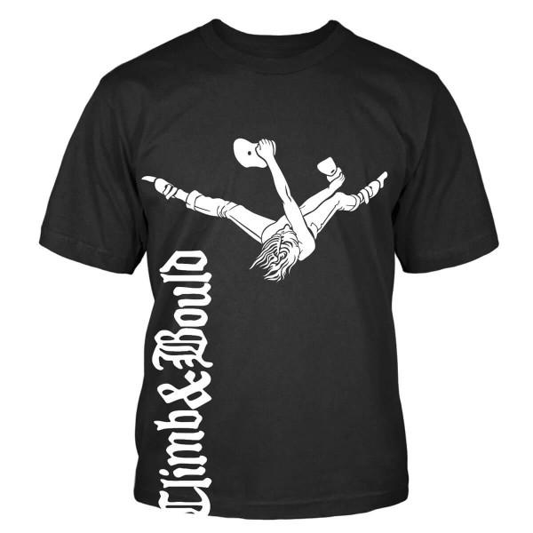 Climb & Bould T-Shirt