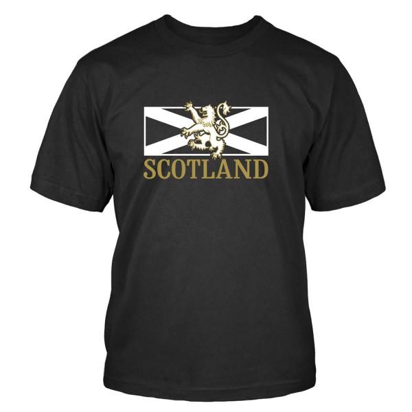 Schottland T-Shirt
