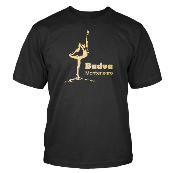 Budva Montenegro T-Shirt