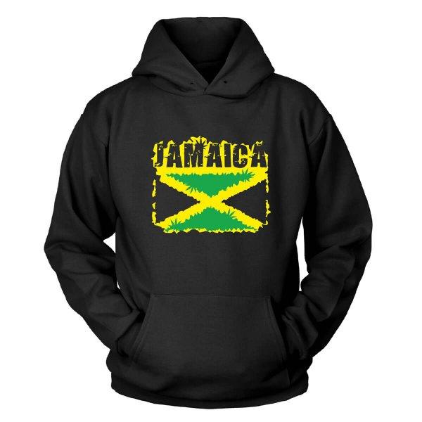 Jamaica Kapuzenpullover