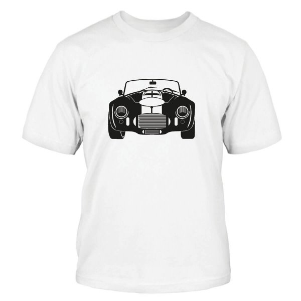 Ford Shelby Cobra T-Shirt