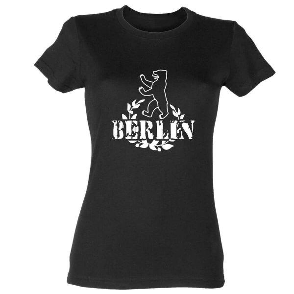 Berlin Damen T-Shirt