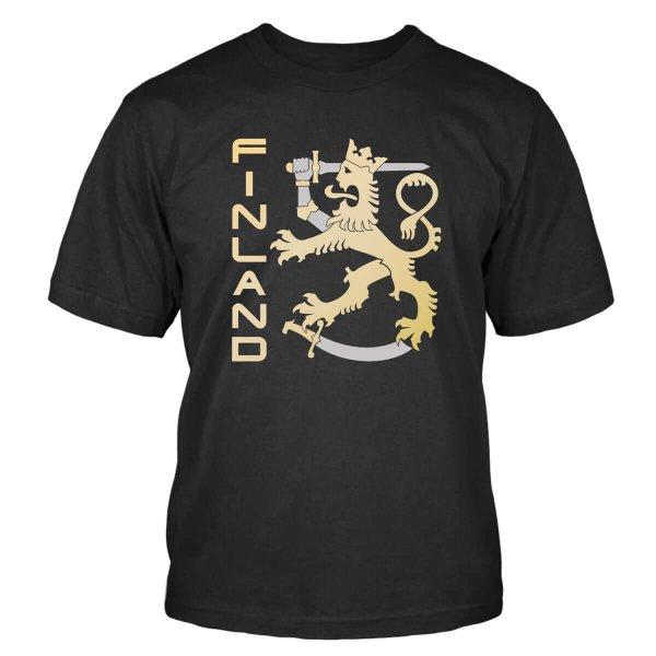 Finnland T-Shirt