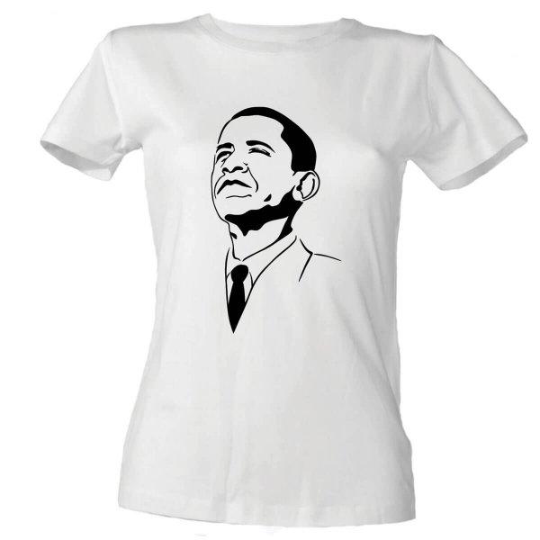 Obama Damen T-Shirt