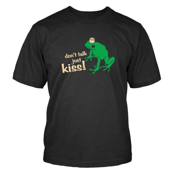 Froschkönig T-Shirt
