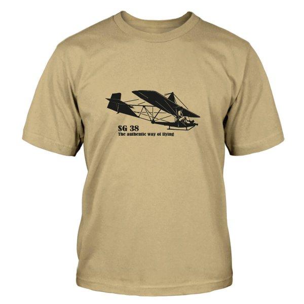 SG 38 T-Shirt