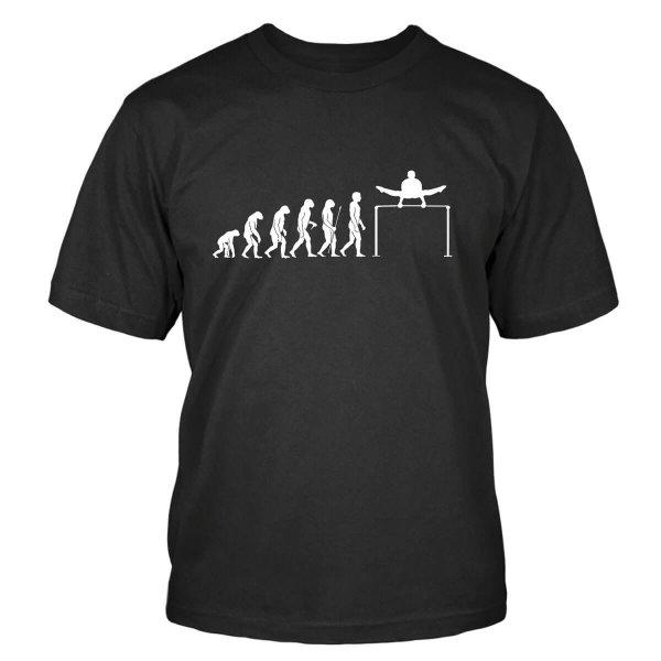 Reckturnen Evolution T-Shirt
