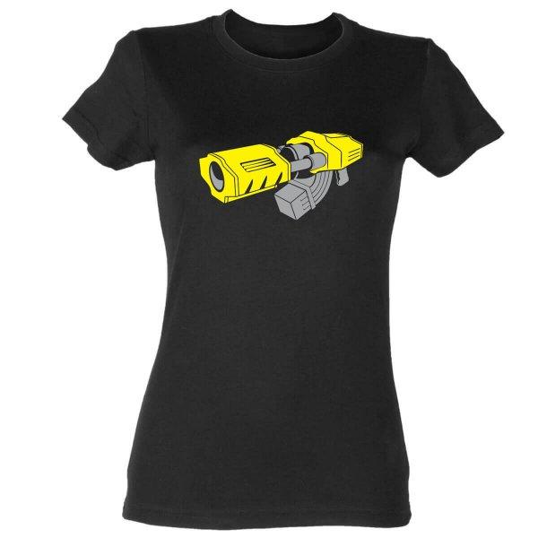 flak cannon Damen T-Shirt