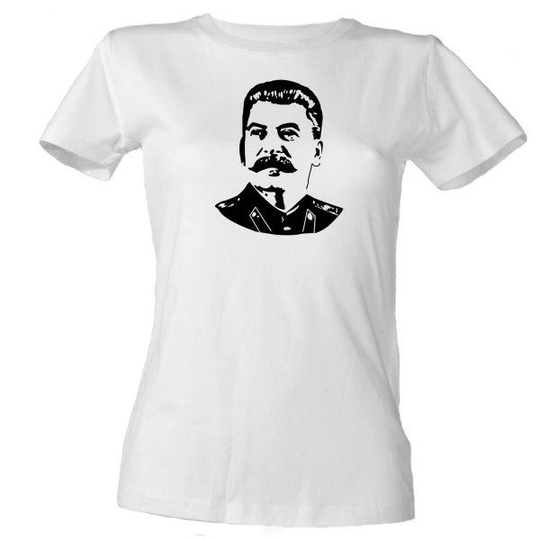 Stalin Damen T-Shirt