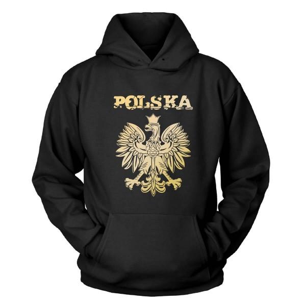 Polska Kapuzenpullover