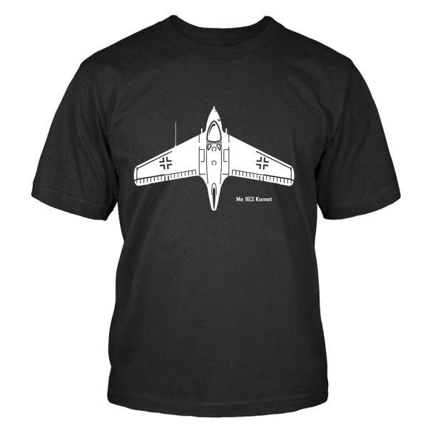 Messerschmitt Me 163 Komet T-Shirt
