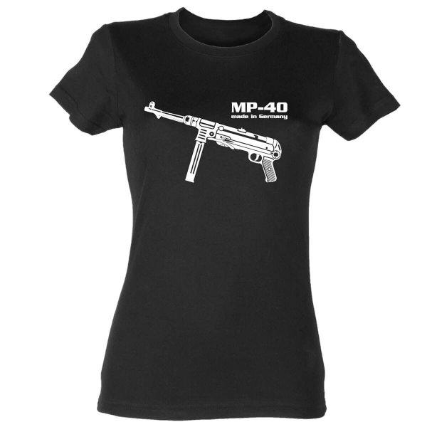 MP-40 Damen T-Shirt