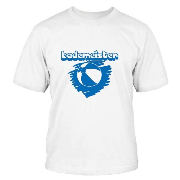 Bademeister T-Shirt