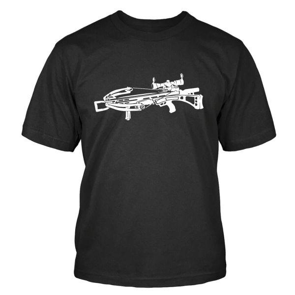 Armbrust T-Shirt