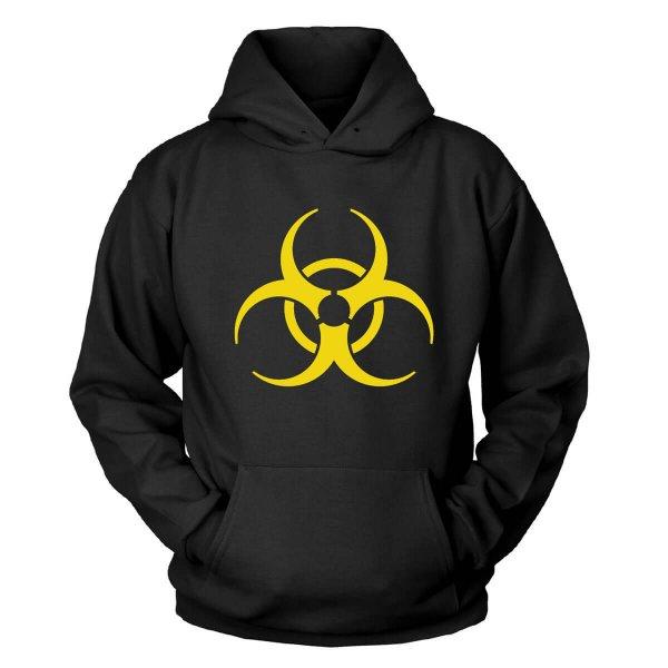 Biohazard Kapuzenpullover