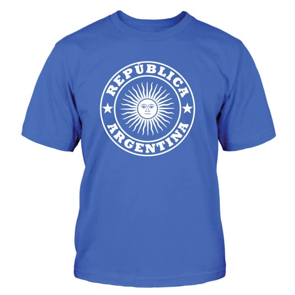 Republica Argentina T-Shirt