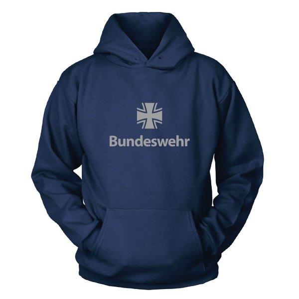 Bundeswehr Kapuzenpullover