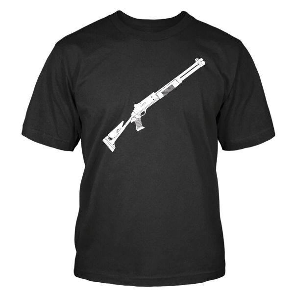 Benelli M1014 T-Shirt
