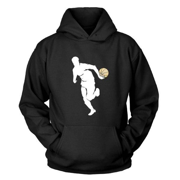 Basketball Kapuzenpullover