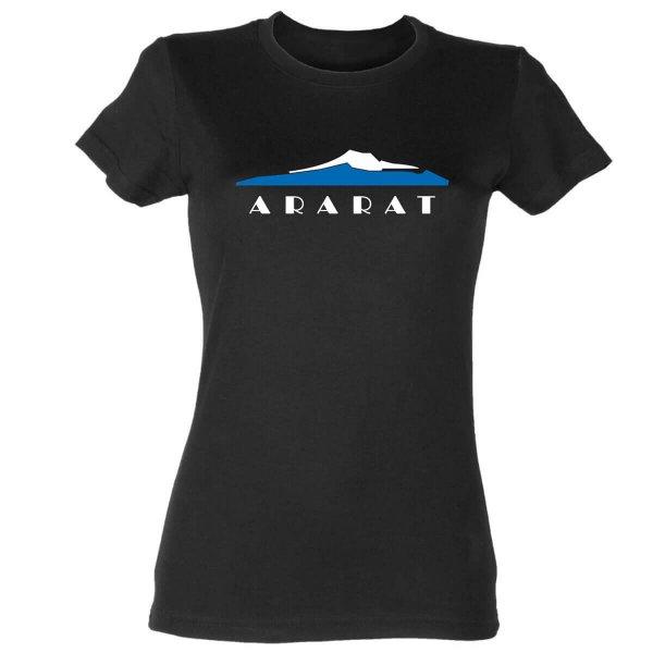 Ararat Damen T-Shirt