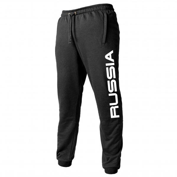 Russia Россия Russland Freizeithose Jogginghose Trainingshose Hose Sweatpants Pants