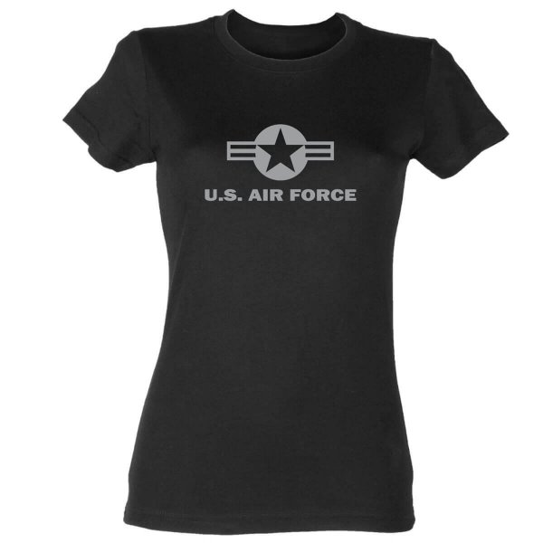 U.S. Air Force WW2 Damen T-Shirt