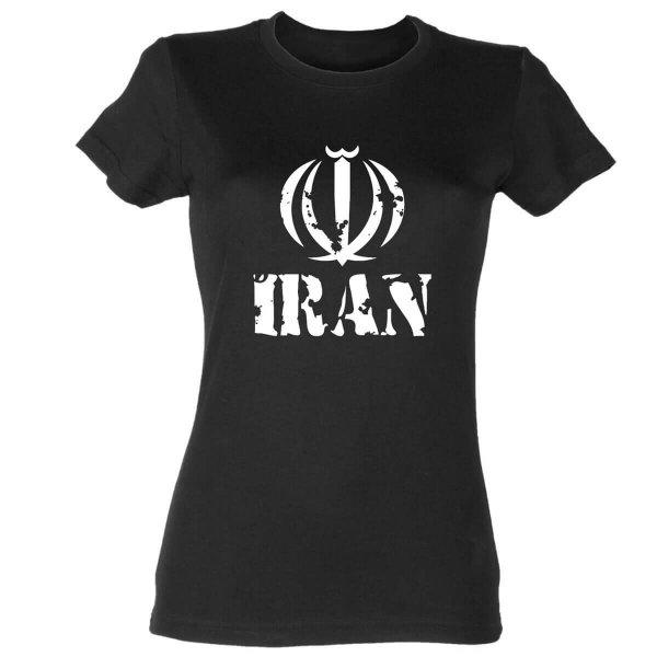 Iran Damen T-Shirt