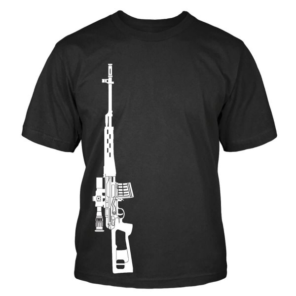 Dragunov T-Shirt