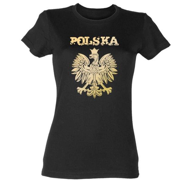 Polska Damen T-Shirt