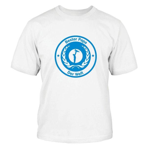 Bester Papa T-Shirt