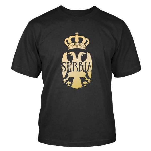 Serbien T-Shirt