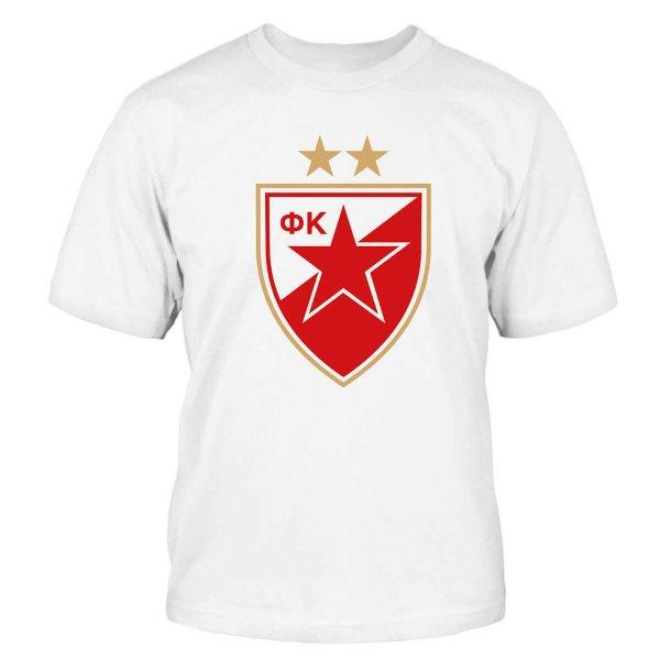 FK Roter Stern Belgrad T-Shirt