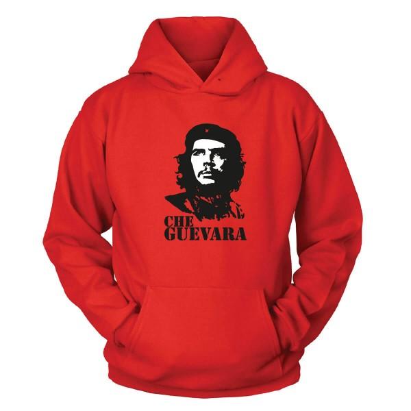 Che Guevara Kapuzenpullover