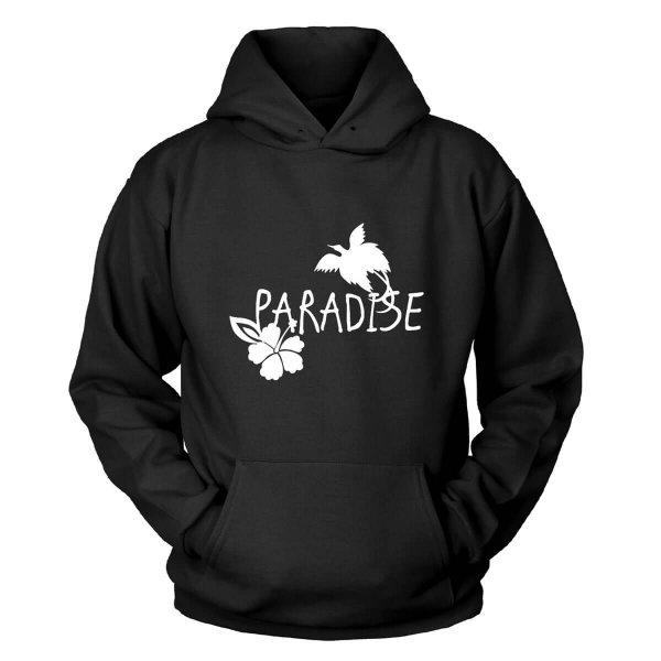 Paradise Kapuzenpullover