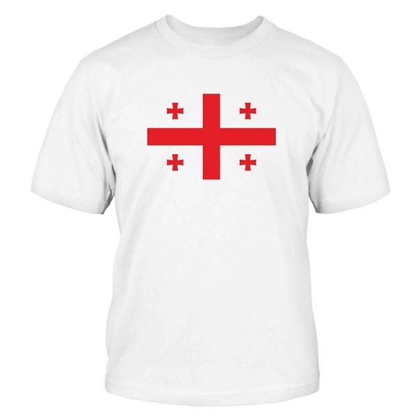 Georgien T-Shirt