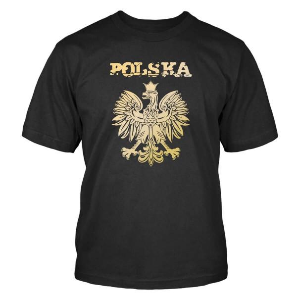 Polen Adler T-Shirt