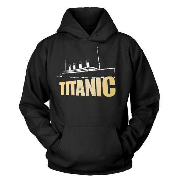 Titanic Kapuzenpullover