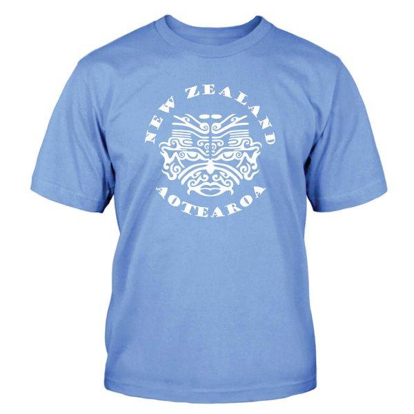 New Zealand Aotearoa T-Shirt