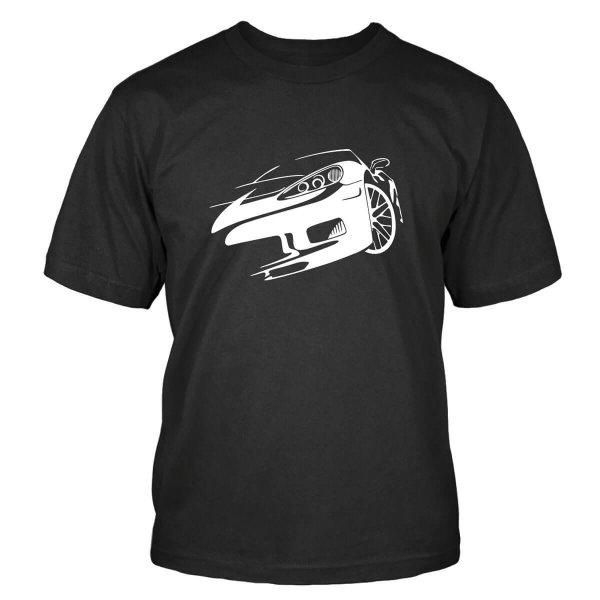 Corvette C6 T-Shirt