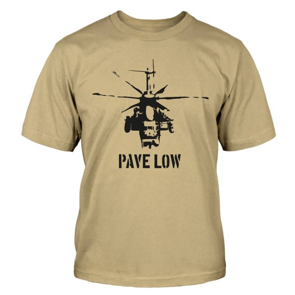 Pave Low T-Shirt