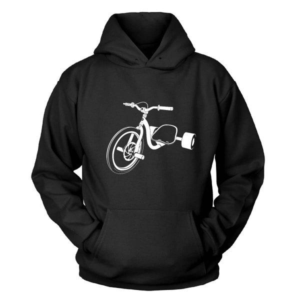 Drift Trike Kapuzenpullover