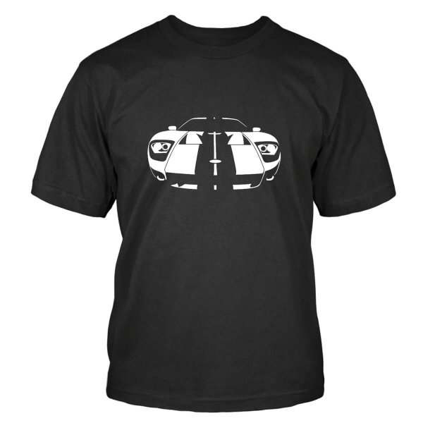 Ford GT 40 T-Shirt