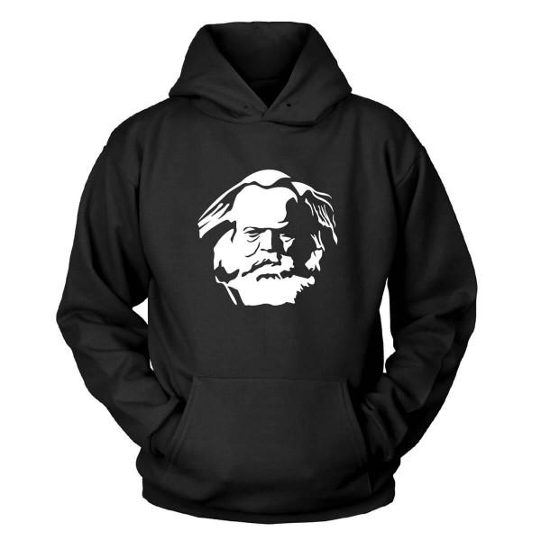 Karl Marx Kapuzenpullover
