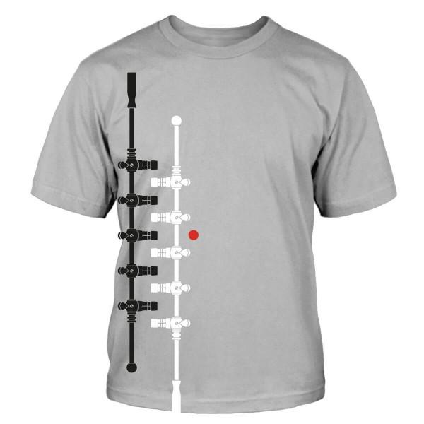 Tischkicker T-Shirt