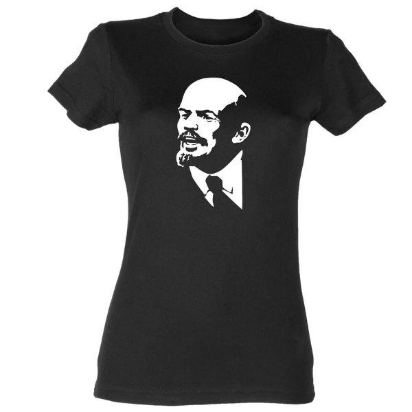 Lenin Damen T-Shirt